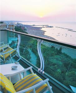 Hotel Majestic, Hotels  Gabicce Mare - big - 32