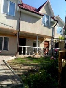 Rybka, Appartamenti  Odessa - big - 6