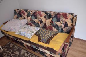 Rybka, Appartamenti  Odessa - big - 7