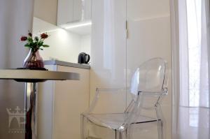 Apartamenty Podwale, Apartmány  Krakov - big - 13