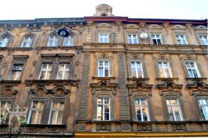 Apartamenty Podwale, Apartmány  Krakov - big - 42