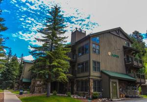 Aspen at Streamside, a VRI resort - Vail