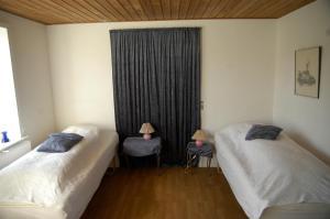 Nr. Nebel Overnatning Hostel, Hostely  Nørre Nebel - big - 7