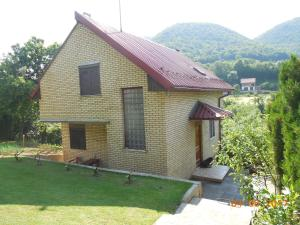 Holiday Home Zbilje, Дома для отпуска  Visoko - big - 62