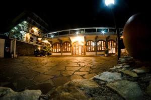 Hotel Fazenda Saint Claire, Hotels  Campos do Jordão - big - 41