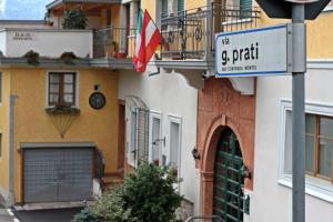 Appartamenti Alla Loggia dell'Imperatore - Apartment - Levico Terme