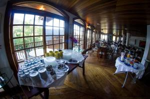 Hotel Fazenda Saint Claire, Hotels  Campos do Jordão - big - 43