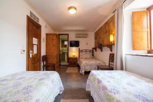 Hostal El Asturiano, Guest houses  Tarifa - big - 71