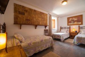 Hostal El Asturiano, Guest houses  Tarifa - big - 69