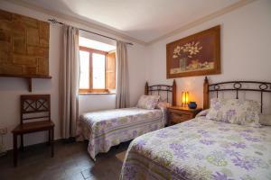 Hostal El Asturiano, Guest houses  Tarifa - big - 68