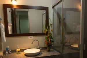 Hotel Casa Galvez, Szállodák  Manizales - big - 37