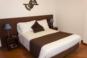 Hotel Casa Galvez, Szállodák  Manizales - big - 51
