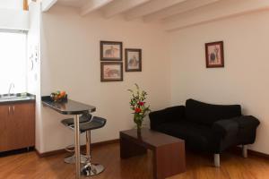 Hotel Casa Galvez, Szállodák  Manizales - big - 53
