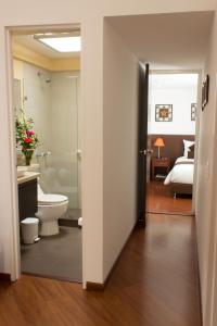 Hotel Casa Galvez, Szállodák  Manizales - big - 54