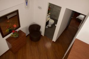 Hotel Casa Galvez, Szállodák  Manizales - big - 56