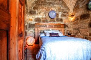 Hostal El Asturiano, Guest houses  Tarifa - big - 66