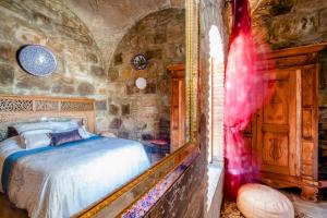 Hostal El Asturiano, Guest houses  Tarifa - big - 65