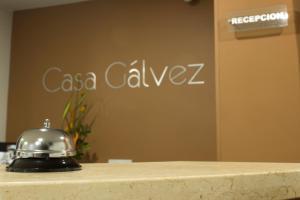 Hotel Casa Galvez, Szállodák  Manizales - big - 81
