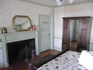 William's Grant Inn Bed and Breakfast