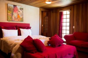 Hotel Fazenda Saint Claire, Hotels  Campos do Jordão - big - 2