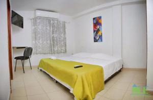 Casa Hotel, Guest houses  Barranquilla - big - 13