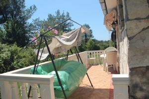 Eco Healthy House, Case vacanze  Teodo - big - 14