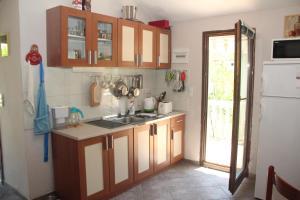 Eco Healthy House, Case vacanze  Teodo - big - 13
