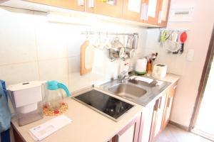 Eco Healthy House, Case vacanze  Teodo - big - 6