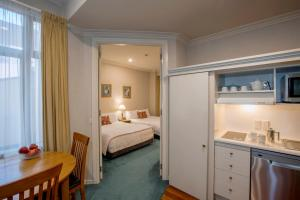 Quest Wellington Serviced Apartments, Aparthotels  Wellington - big - 18