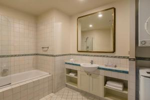 Quest Wellington Serviced Apartments, Aparthotels  Wellington - big - 21