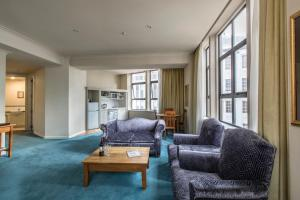 Quest Wellington Serviced Apartments, Aparthotely  Wellington - big - 27
