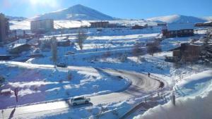 El Colorado Hotels