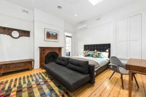 Waratah Stay A Boutique Experience Chambres D Hotes Melbourne