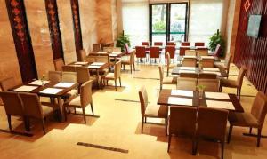 Shanshui Fashion Hotel Shunde Ronggui, Hotels  Shunde - big - 55