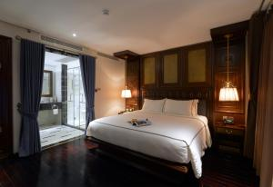 La Belle Vie Hotel, Hotels  Hanoi - big - 2