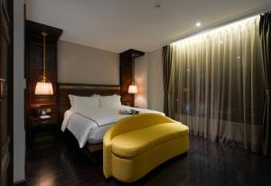 La Belle Vie Hotel, Hotels  Hanoi - big - 4