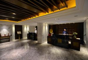 La Belle Vie Hotel, Hotels  Hanoi - big - 22