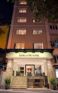 La Belle Vie Hotel, Hotels  Hanoi - big - 28