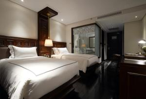 La Belle Vie Hotel, Hotels  Hanoi - big - 6