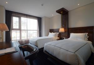 La Belle Vie Hotel, Hotels  Hanoi - big - 8