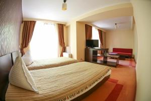 Volo Hotel, Hotels  Bukarest - big - 16