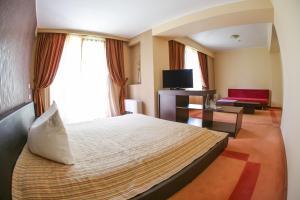 Volo Hotel, Hotels  Bukarest - big - 48
