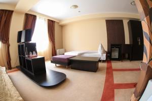 Volo Hotel, Hotels  Bukarest - big - 50