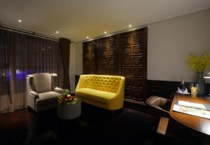 La Belle Vie Hotel, Hotels  Hanoi - big - 11