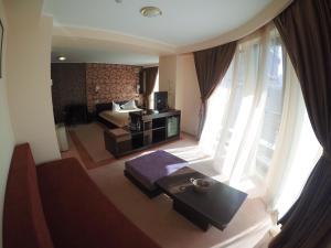 Volo Hotel, Hotels  Bukarest - big - 51