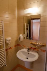 Volo Hotel, Hotels  Bukarest - big - 53