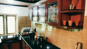 Palkadavu Warium Villa, Prázdninové domy  Mananthavady - big - 24