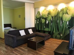 Luxury Seaview apartments in Arcadia, Apartmanok  Odessza - big - 1