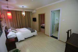 Suite de 2 dormitorios