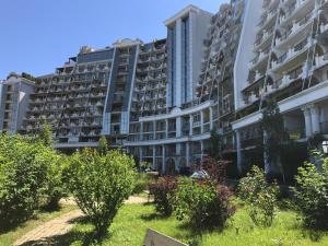 Luxury Seaview apartments in Arcadia, Apartmanok  Odessza - big - 9